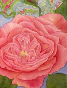 05 Single Rose
